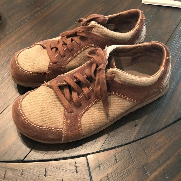 7618291a2 The North Face men's casual shoes